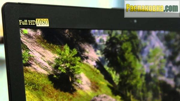 Распаковка и обзор ноутбука Gigabyte P35G v2